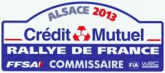 Plaque WRC 2013.jpg